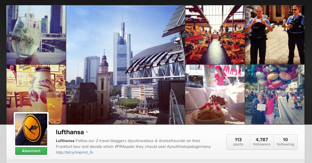 LH-Instagram